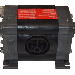 "1/4"" Double diaphragm pump"