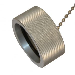 Female plug for quick coupling