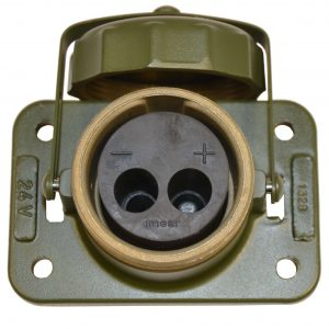 OTAN connector