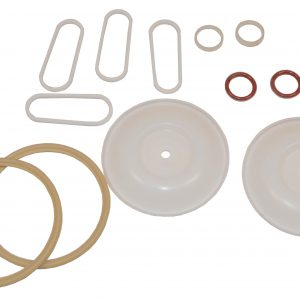 All Flo membranes and gaskets kit