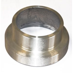 Reduction for coupling discharge