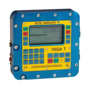 VEGA T Electronic counter