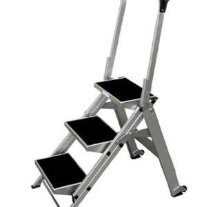 Jumbo ladder of 5 steps