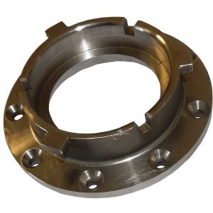 AIR CONNECTION MALE COUPLING