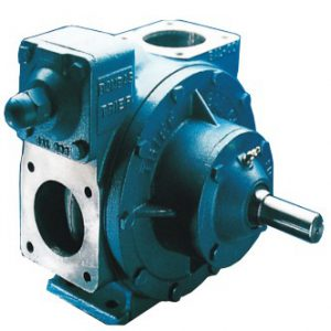 Hydraulic pump BAL