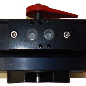 Double effect actuator