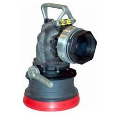 Pressure control coupler F239